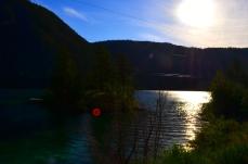 Pavillion Lake