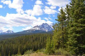The vistas along the way