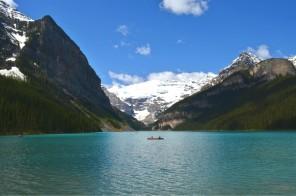 Lake Louise!