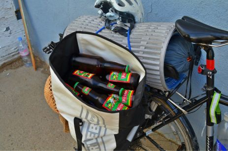 Important cargo