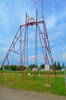 The World's Tallest Swing - according to google