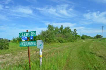 The Trans-Canada Trail - bucket list addition?