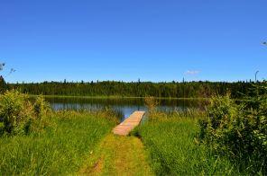 Grayling Lake