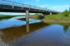Edwards creek