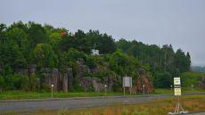The Terry Fox Memorial