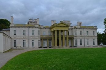 Dundurn Castle - Sir Allan Napier McNab's house