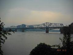 Bridge to Quebec! (Alex's)