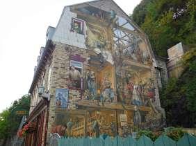 Murals (Alex's)